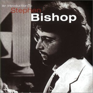 An Introduction to Stephen Bishop   San Diego Reader