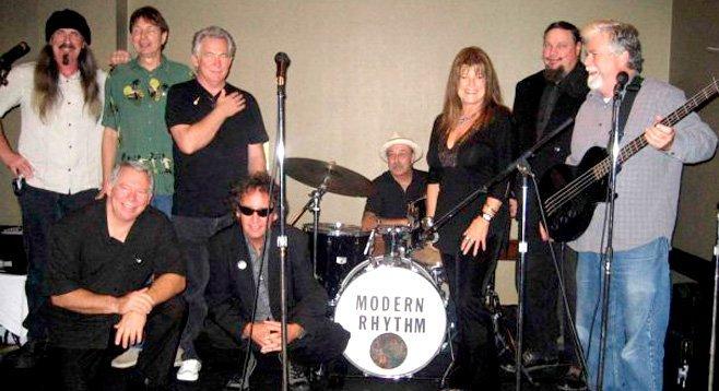 Photo of Modern Rhythm