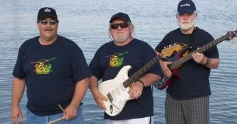 Photo of Steve Phillips & the Pescadero Pickers