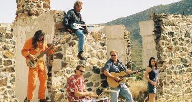 Photo of Highway 80 Band