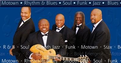 Photo of Blue Breeze Band