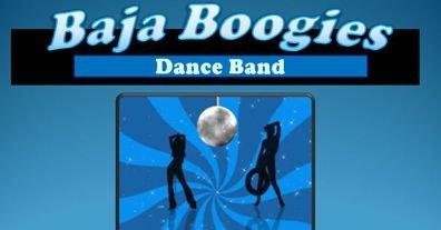 Photo of Baja Boogies Dance Band
