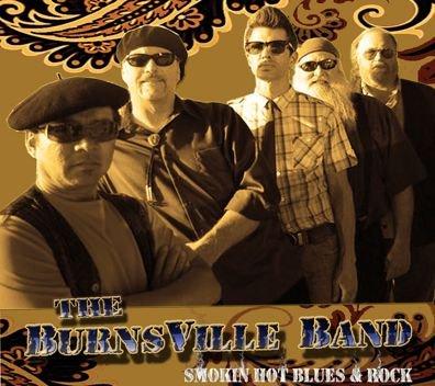 Photo of Burnsville Blues Band