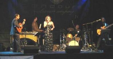 Photo of Paul Ingram Quartet