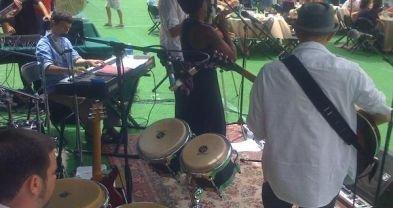 Photo of Black Belt Jones Band