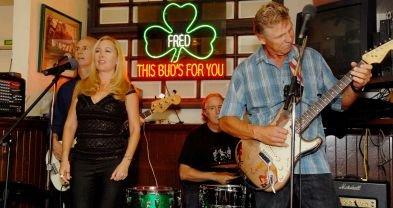 Photo of Bordertown Blues