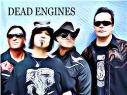Photo of Dead Engines