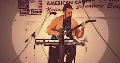 Photo of Ed Stallman