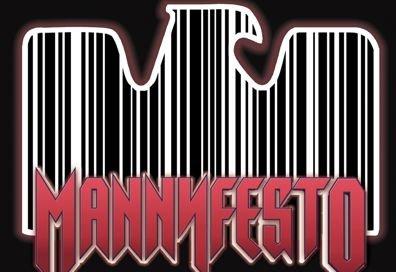 Photo of    Mannyfesto