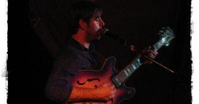 Photo of Greg Gibson