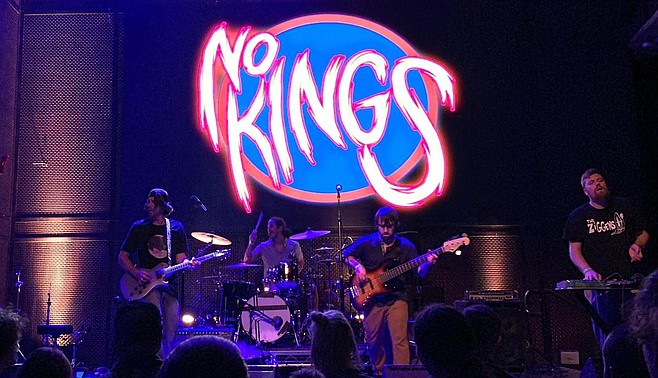 Photo of No Kings