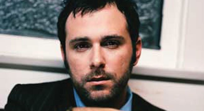Photo of Greg Laswell