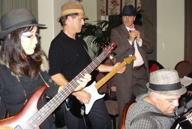 Photo of Louisiana Mojo Dawg Band
