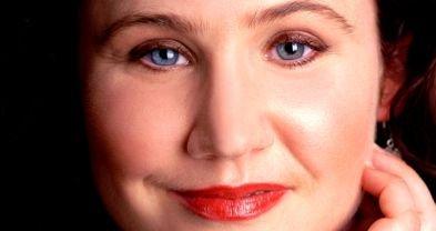 Photo of Mary Ann Carr