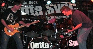 Photo of Outta Sync