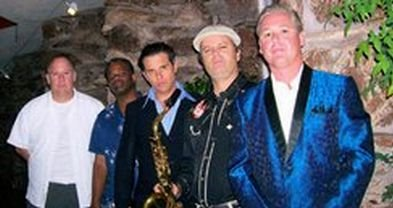 Photo of Randy Fontaine and the Swingers