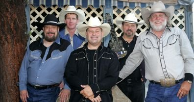 Photo of The California Rangers
