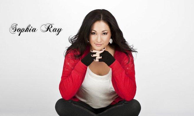 Photo of Sophia Ray