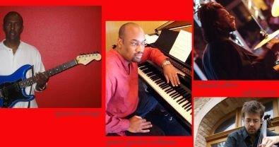 Photo of The Rothko Quartet