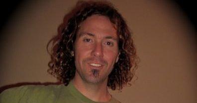 Photo of Tim Flood