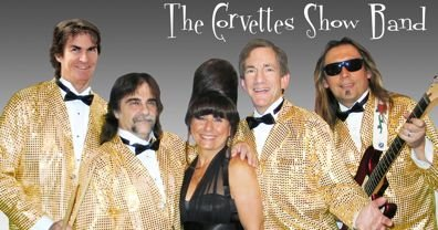 Photo of The Corvettes Show Band