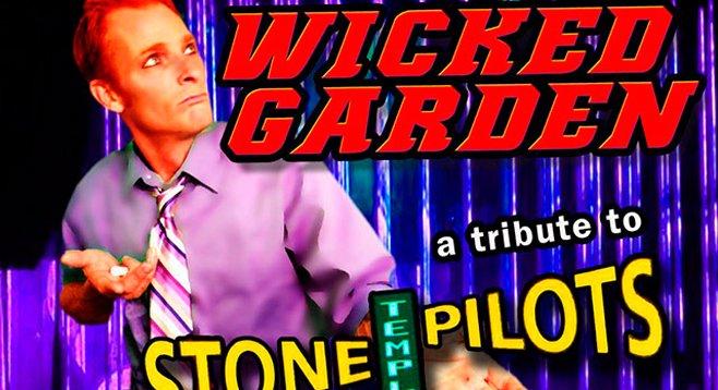 Photo of Wicked Garden
