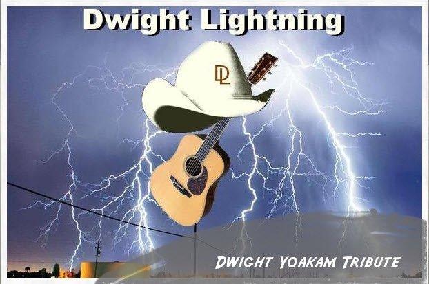 Photo of Dwight Lightning
