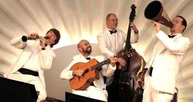 Photo of Zzymzzy Quartet