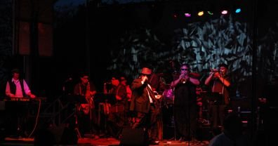 Photo of ACME Rhythm & Blues Revue and Show Band