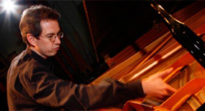 Photo of Christopher Adler