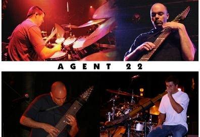 Photo of Agent 22