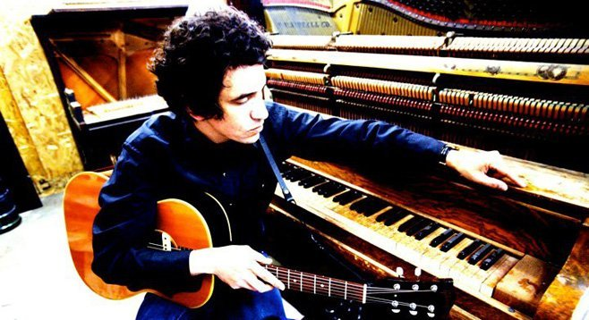Photo of A.J. Croce