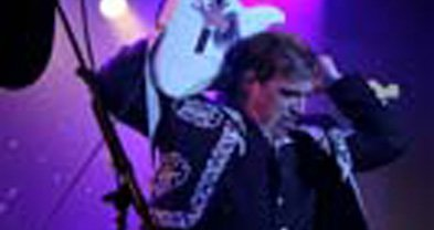 Photo of Alan Iglesias & Crossfire: A Tribute to Stevie Ray Vaughan