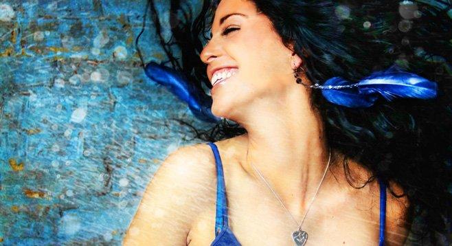 Photo of Alyssa Jacey
