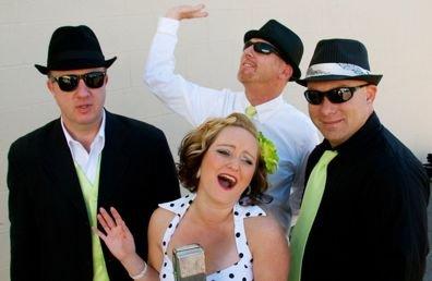 Photo of The Amanda Waggener Band