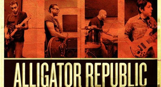 Photo of Alligator Republic