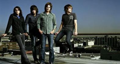 augustana  band members