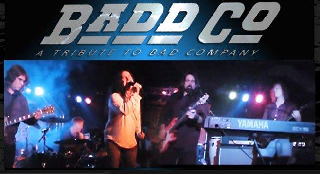 Photo of Badd Co