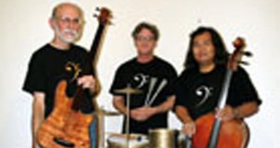 Photo of The Bass Clef Experiment