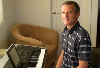 Photo of Bill Travis