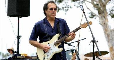 Photo of Billy Thompson