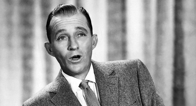 Photo of Bing Crosby