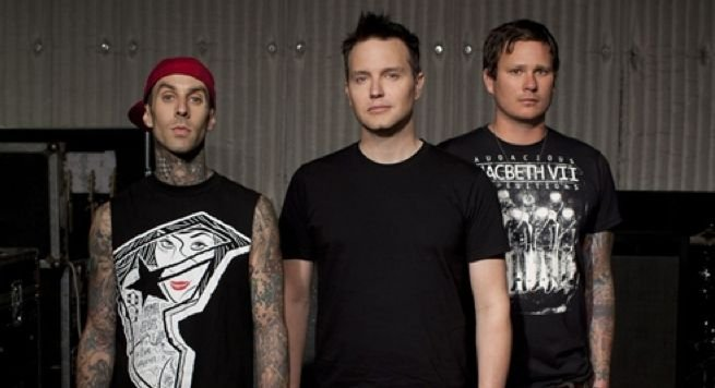 Photo of Blink-182