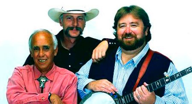 Photo of Bluegrass Etc.