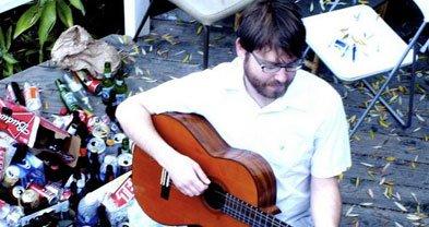Photo of Drew Andrews