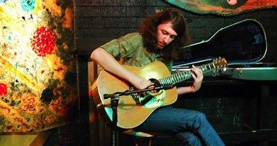 Photo of Joshua Blatchley