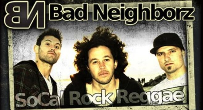 Photo of Bad Neighborz