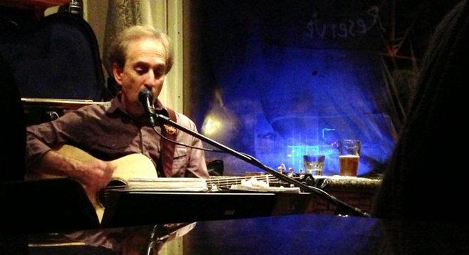 Photo of Bob Wade