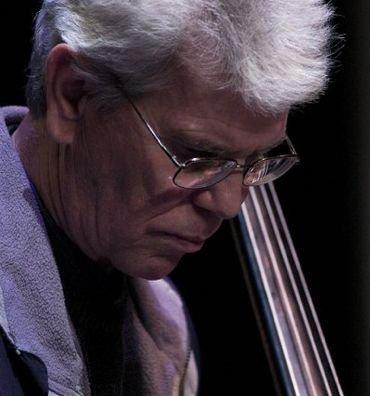 Photo of Bob Magnusson