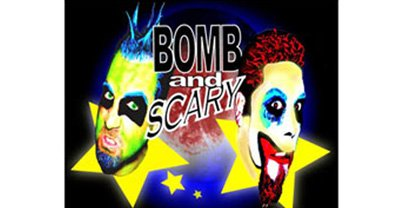 Photo of Bomb and Scary